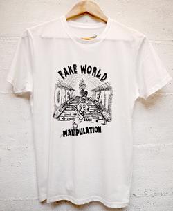 ★FAKE WORLD