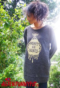 money4uhoney tuniqe YUKA