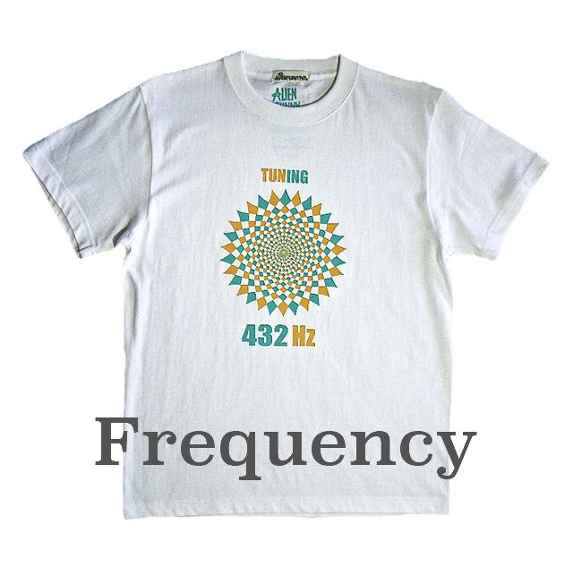 ★432Hz white