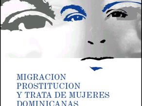 Migración, prostitución y trata de mujeres dominicanas en Argentina