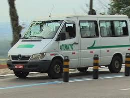 Vans Transporte Coletivo