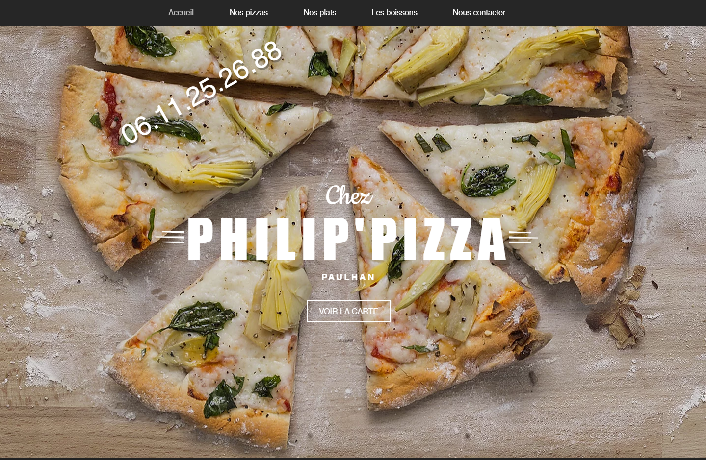 philip-pizza.com