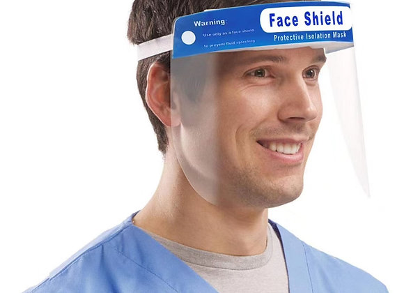 Face Shield (2 pcs)
