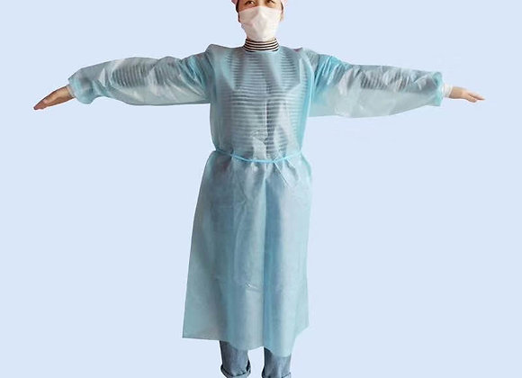 Isolation Gowns (100 pcs)