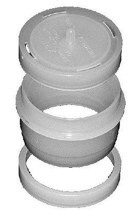 XRF SAMPLE CUPS - S1600 series