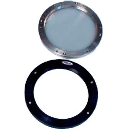 Free-Standing Polarizers
