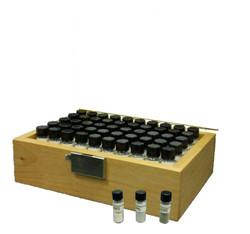 XRD mineralogy-set