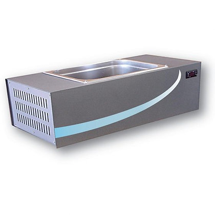 HEATING AND REFRIGERATED BATHS 5 to 50°C