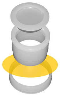 Sample cups S1300