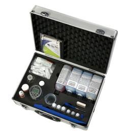 DIGIOil test kit
