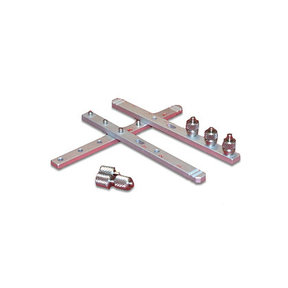 Minidiff Plus Spares + Tools