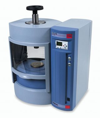 Power Hydraulic Press | Automatic FTIR + XRF Press