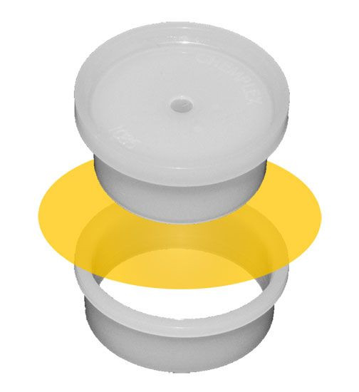 sample cups S1000