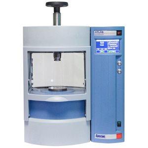 Autotouch Press   High throughput XRF press