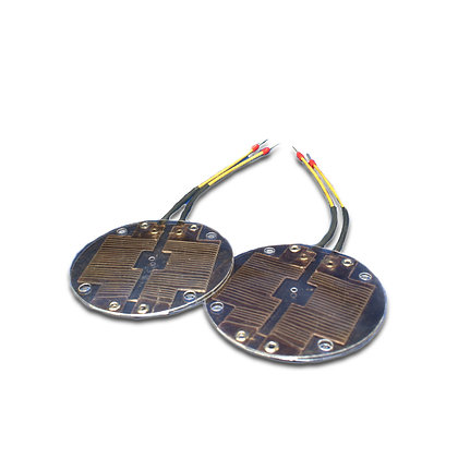 Spares for Electrically Heated Platens