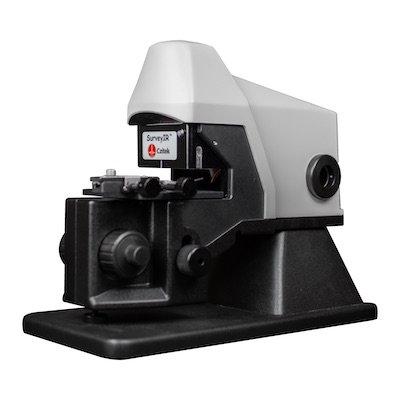 Infrared Microscopy Accessory   SurveyIR