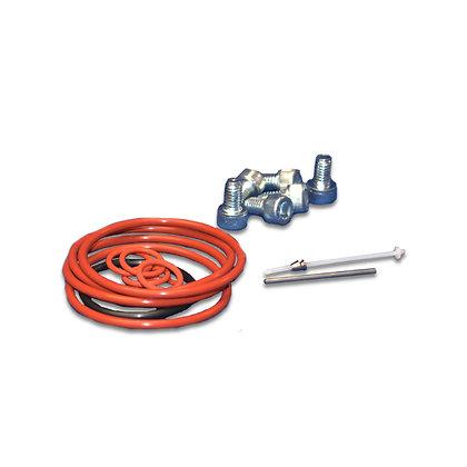Solid Transmission Spares | Solid FTIR Parts