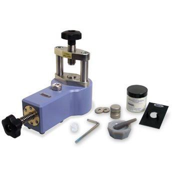 Mini Pellet Press | Handheld KBr pellet press