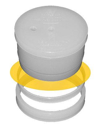 XRF SAMPLE CUPS - S1400 series