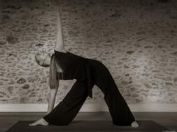 Yoga Lucie - N&B-D-2