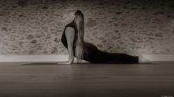 Yoga Lucie - N&B-D-27