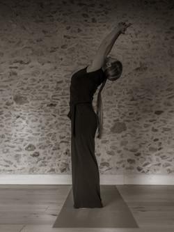 Yoga Lucie - N&B-D-33