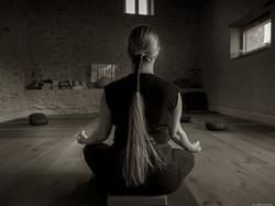 Yoga Lucie - N&B-D-16