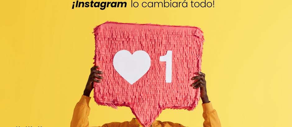 """Se acaba la """"Golden-era"""" para el Influencer Tradicional en Instagram."""