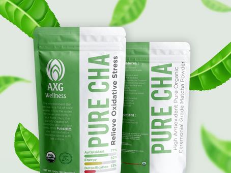 Purecha – A Natural Remedy for Diabetics and Prediabetics
