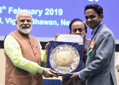 SSB Prize Ceremony (2019)