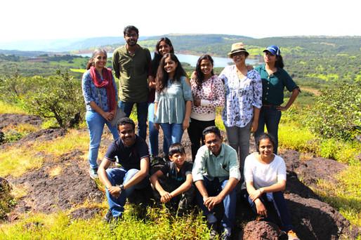 Kaas Plateau Trip (2019)