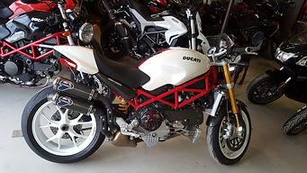 2007 Ducati Monster S4RS