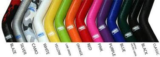 Samco Hoses colours