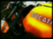 Bruce' Ducati Sport 1000