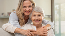 Family Caregivers: The Unsung Heroes