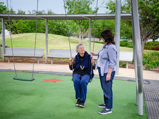 Caring for a Loved One with Memory Impairment