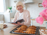 Ways to Stay Engaged: Turn Senior Recipes into a Cherished Cookbook