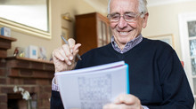 Senior Brain Health: Five Secrets for Success