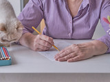 The Many Benefits of Art for Seniors at Home