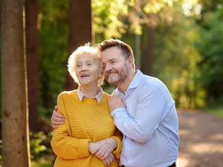 Dementia Caregiving Can Cause Considerable Challenges