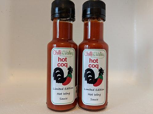 Hot Coq