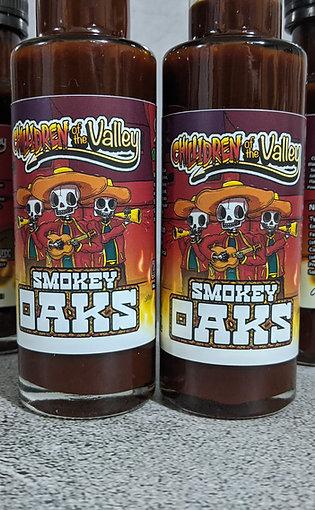 Smokey Oaks