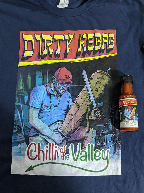 Dirty Kebab T-Shirt