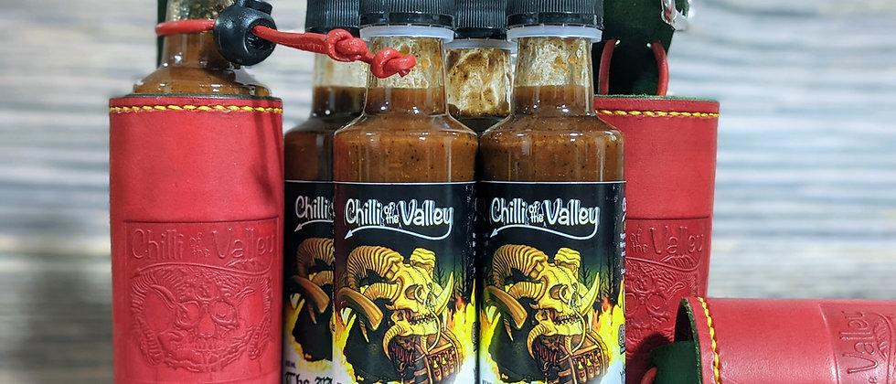 Hot Sauce Holder