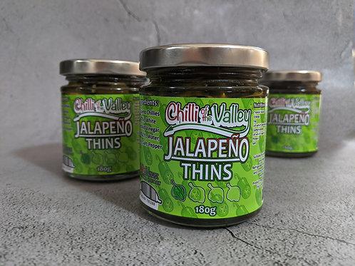 Jalapeno Thins