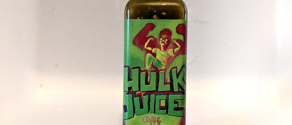 Hulk Juice