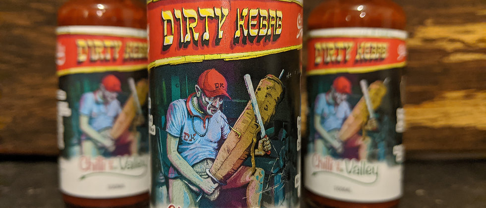 Dirty Kebab