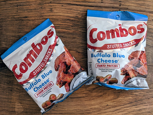 Combos Buffalo Blue Cheese