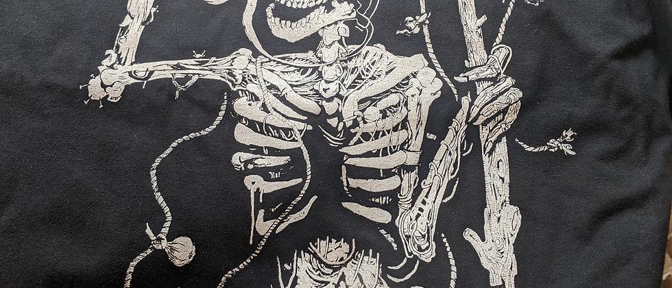 Black Death T-Shirt