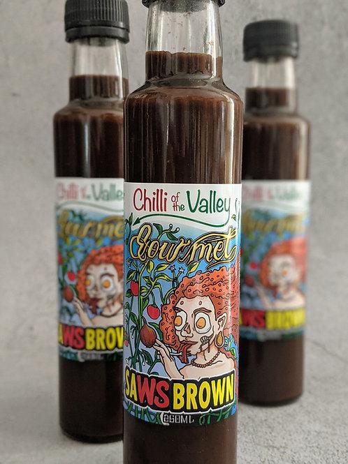Saws Brown
